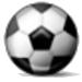Vedere la divertente partita di calcio tra i musicisti delle etichette con la pazza telecronaca