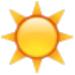 Prendere il sole
