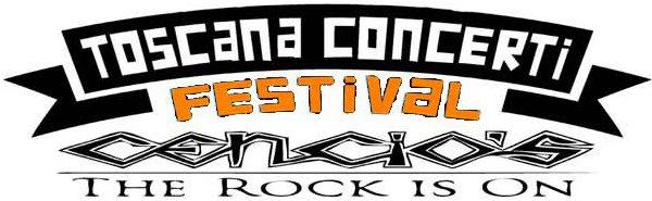 festival toscana concerti cencios